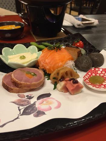 栃木の地元産の食材を使い、丁寧に作られた素朴なお料理が頂けます。絶品のご飯がお代わり自由は嬉しい。