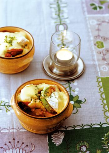 みんなで集まる機会が増える冬の季節。ホームパーティやおもてなしにぴったりのチーズレシピをご紹介します♪