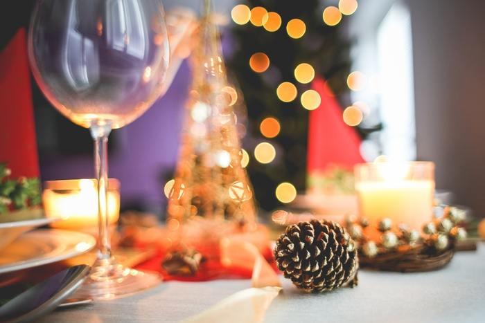 高価なものをそろえるのではなく、豊かな発想で工夫されたクリスマステーブルはほんとに素敵♪招かれた人も、あなたらしい世界観や温かなハンドメイドにきっと優しい気持ちになることでしょう。さあ、今年のクリスマスはどんなプランで行きますか?