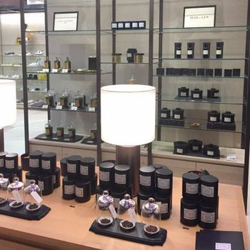 「マドエレン」の品質の基準が満たない香りがあれば、マドエレンの製品の発表を打ち切ってしまうというほどの徹底したこだわりがあります。