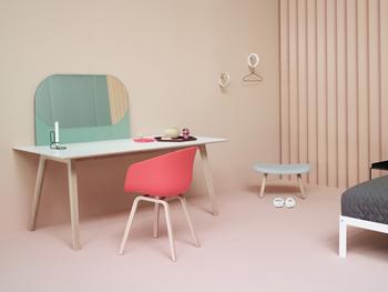 色違いだと雰囲気もがらっとチェンジします!お部屋のイメージに合わせてカラーを選んでみましょう。
