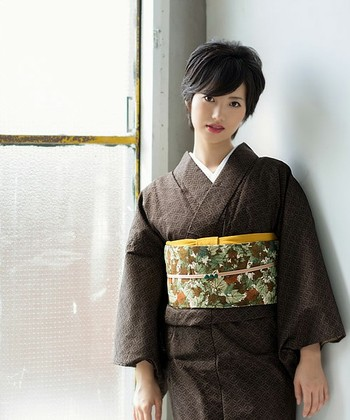 リーズナブルなアイテムも豊富な、普段使いに最適な着物ブランド「KIMONOMACHI」。