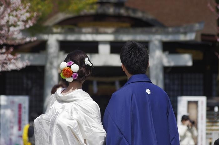 入籍や結婚する時の気持ちを残しておくのもいいですね。新たな気持ちの節目として、いい記念になりそうです。
