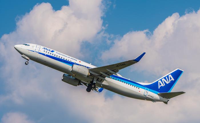 全日空は、英国スカイトラックス社が発表する格付けランキングで4年連続、世界最高評価の5スターを獲得している日本国内で唯一の航空会社。さまざまなサービス向上の一環として、毎年「機内食総選挙」が行われています。SNSでの投票結果によって新しい機内食を選ぶというユニークな企画で、上位にランクインしたメニューがアレンジされ、日本発のエコノミークラスとプレミアムエコノミークラスの機内食に取り入れられているそう。乗客の意見を直接反映してくれる機内食って嬉しいですね。