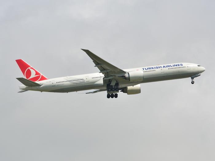 ターキッシュ エアラインズはイスタンブールを拠点として世界各国を結んでいる航空会社。イスラム教が一般的なため、機内食はすべてイスラム教の教えに則って調理されたハラール食となっています。使われる食材に制限はありますが、世界三大料理のひとつであるトルコ料理をベースとした機内食は異国情緒満点。ビジネスクラスの料理提供は「フライングシェフ」と呼ばれる専門のスタッフが担当するほど、食にこだわりのあるサービスを提供しています。