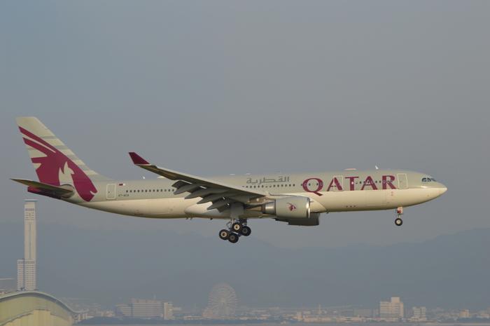 カタール航空は中東カタールの首都ドーハを拠点として、世界中にネットワークを結んでいます。1997年に運行を始めた若い航空会社ですが、今や世界最高評価の5スターを獲得し、中東を代表するエアラインに成長しました。機内食サービスにも定評があり、エコノミークラスでもお味の評判は上々です。