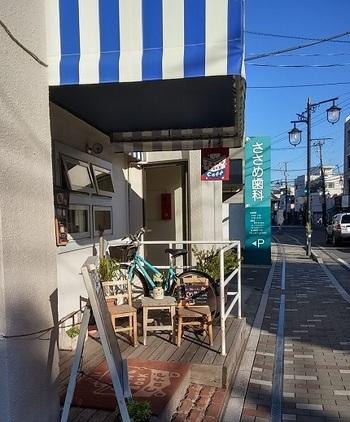 ソングブックカフェは由比ヶ浜駅からほど近くにあります。鎌倉を訪れたならぜひ、立ち寄ってみてくださいね。