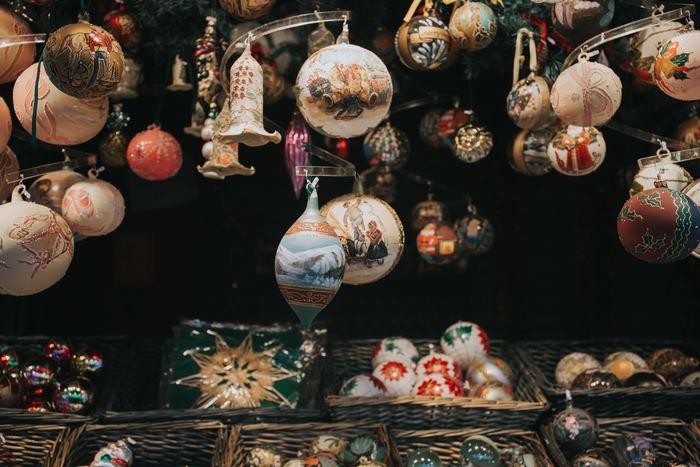 さあ、クリスマスの飾りつけ♪と思っても、ありきたりなクリスマスデコレーションでは、いかにもその時期だけという感じがして面白みがないかもしれません。クリスマスが終わってからも楽しめるテーマはないでしょうか?