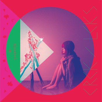 2017年7月にリリースした2nd EP『Lighter』は、多くの音楽ファンやミュージシャンから支持されている1枚。