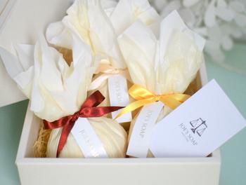 お気に入りの入浴剤が決まっていますか?香りや使用感が好みの入浴剤は複数用意し、毎日の気分に合わせて入れるようにすると気持ちの切り替えが上手くできるように。