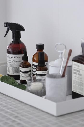 入浴は汚れを落とすだけでなく汗をかいてデトックスを促したり、疲れや嫌な気持ちをリセットするためにも大切なもの。ささっと済ませるのではなく、自分のための時間としてリフレッシュできるようにしましょう。