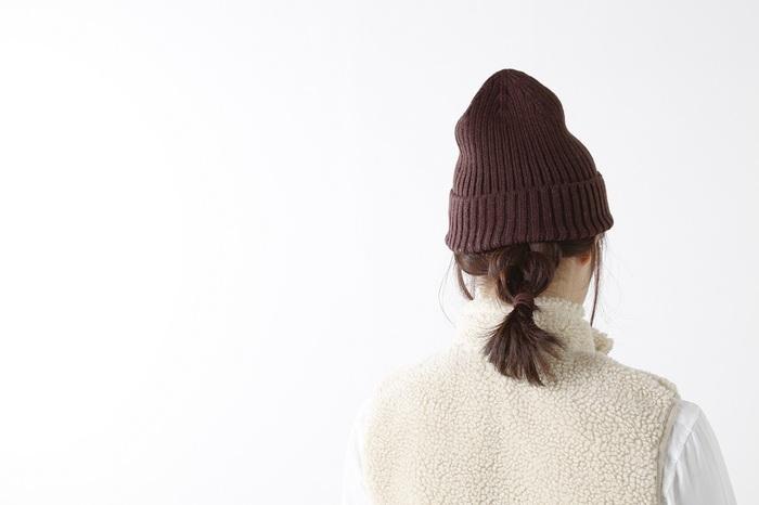 冬のオシャレは足し算でつくる。おすすめ小物とスタイリングのコツ、あれこれ。