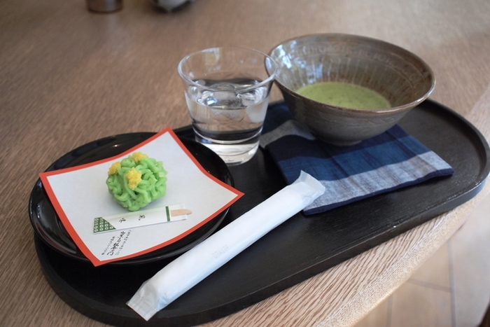 併設のカフェで、ゆったり司馬遼太郎の作品でも読みたくなりますね。