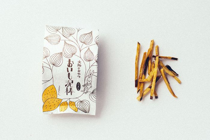 日本の大地で育った甘みの強いさつま芋を、純国産米油で皮ごとカリッと揚げました。カリカリ、ポリポリ、止まらなくなるおいしさ。素材の味わいをそのまま生かした職人さんの技が輝く芋かりんとうです。