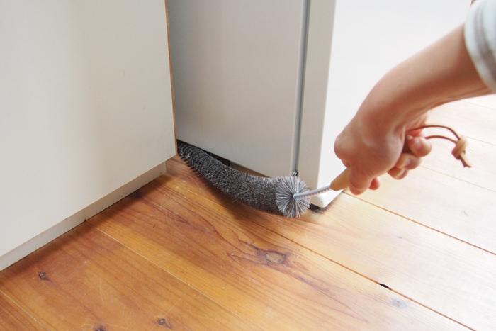 お休みの日に家に籠っていると、気になってくるのが家の中のあの部分。クリスマスにせっかくお休みで家にいるならば、年末の大掃除のシーズンでもありますし、一足先にお掃除しましょう。台所、お風呂などの換気扇やベランダ、照明の上・・・いつもは見ないところをチェックしましょう☆新しい年を迎えるにあたってお掃除のついでにほんの少し、模様替えをするのもいいかもしれませんね。