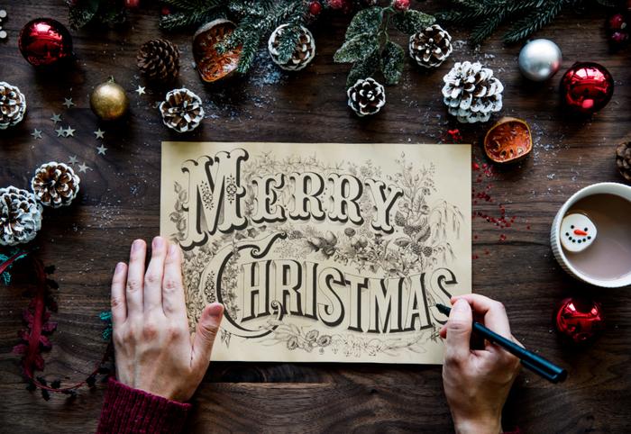 """""""ラッピング""""にもこだわろう。あっ!と驚くクリスマスの素敵なラッピングアイデアたち"""