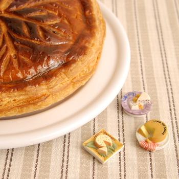 新年の運試しを楽しむガレット・デ・ロワ、来年は皆さんも楽しんでみませんか?今回は、名店の「ガレット・デ・ロワ」と、お家で作れるレシピをご紹介してみたいと思います。
