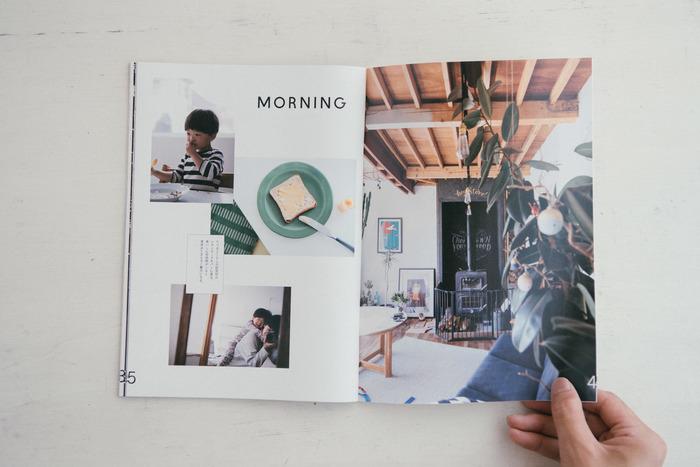 ウェブディベロッパーの池田秀紀さんとクリエイティブディレクター伊藤菜衣子さんからなる夫婦ユニット「暮らしかた冒険家」。その二人の暮らしにまつわる色んな思いが詰まった一冊がこちら。温かい飲み物を手にしながらゆっくりとこれからの暮らしについて考える時間も素敵。