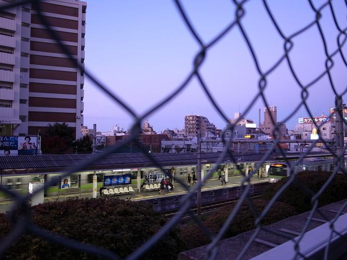 3つの区が隣接! エリアごとに味がある東京・駒込を散歩しよう♪