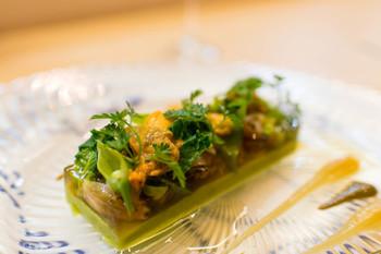 あざやかで涼しげ♡ 野菜や魚介で作る「ゼリー寄せ」のおもてなしレシピ