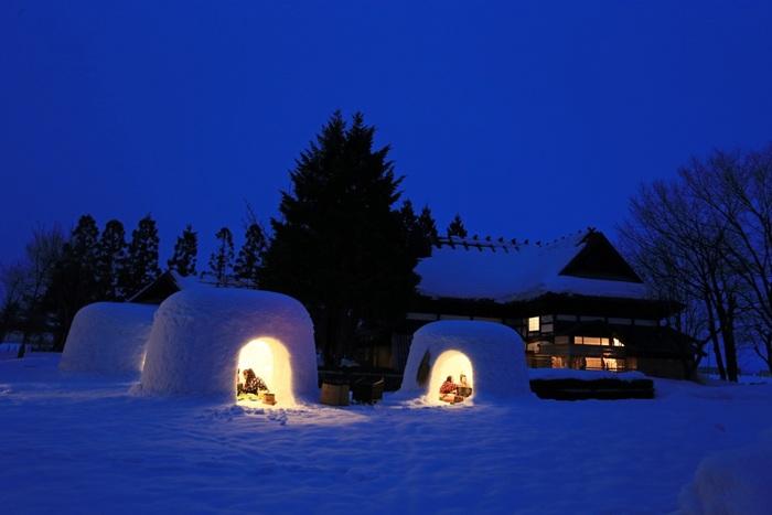 息を飲むほどの美しさ。「日本の美しい冬の雪景色」を探しに行きませんか?