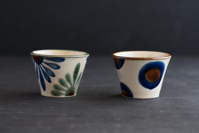「やちむん」とは、沖縄の言葉で「焼き物」を意味します。やちむん 育陶園は、約300年続く窯元で、現在もなお多くの人に愛されています。