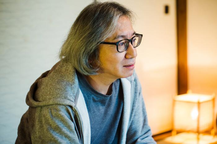 「Art Style Market」オーナーの岩松賢一さん