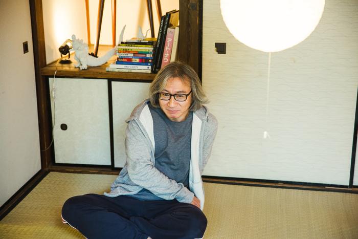 【連載】minne×キナリノ「ハンドメイドのある暮らし」 vol.7 ステンレス作家・岩松賢一さん
