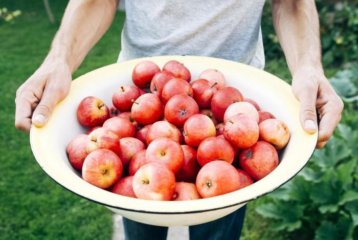 季節のりんごの美味しさをぎゅっと詰め込む美味しいレシピを作りましょ♪