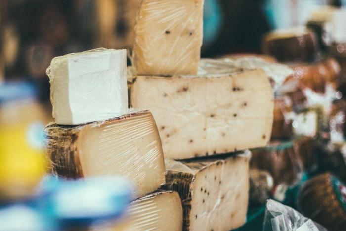 チーズの種類も選べると、きっとゲストも喜んでくれるはずです。