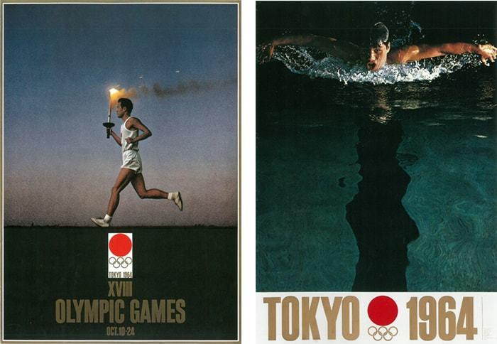 躍動感溢れる陸上選手のポスターや、日の丸が印象的なシンボルマークは、きっと誰もが一度は目にしたことがあると思います。 この大会のシンボルマーク・公式ポスター・ピクトグラムなどを製作したのが、日本デザイン界の巨匠と呼ばれるグラフィックデザイナー、亀倉雄策(かめくら ゆうさく)さんです。 今回は、1964年東京オリンピックのデザインを担当されたことでも有名な亀倉雄策さんのデザイン本をもとに、亀倉さんが手掛けた数々の素晴らしい作品をご紹介します。