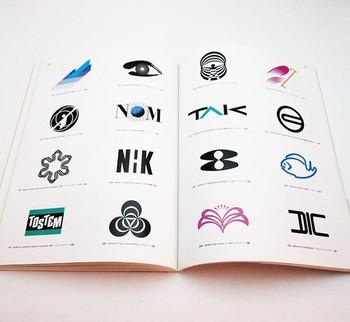 フジテレビジョン旧シンボルマークや、企業のロゴマークなど。誰もが一度は見たことのある有名なグラフィックも、亀倉氏がデザインを手掛けました。