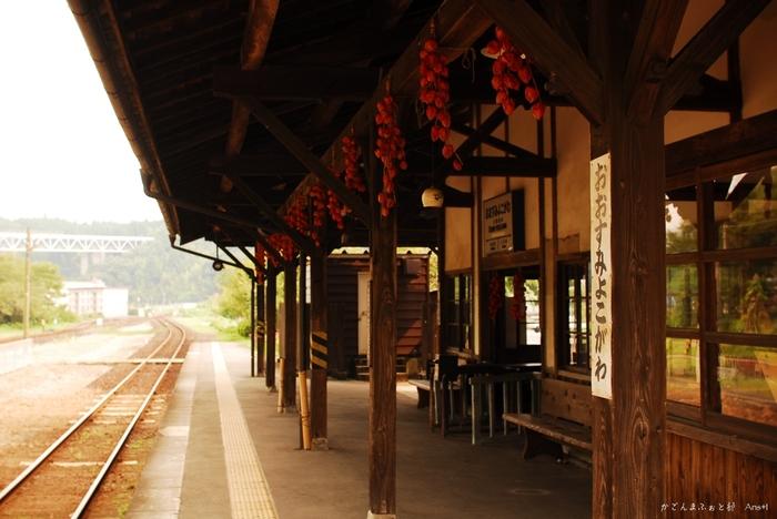 この保存状態の良さから、大隅横川駅は2006年に国の登録有形文化財にも認定されました。テレビ番組でも「日本で最も美しい無人駅」として紹介されたこともある大隅横川駅。ぜひ一度見に訪れてみてはいかがでしょうか。