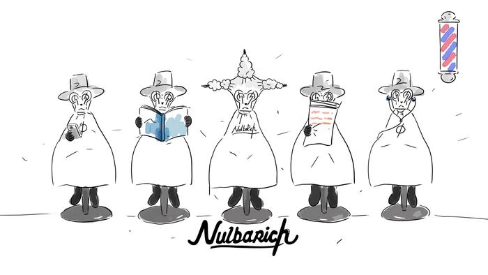 はじめにご紹介するのはNulbarich。2016年のデビューからわずか1年で全国の大型フェスに出演、楽天カードApple PayのCMソングへの起用や、日本武道館で開催されたJamiroquai来日公演のサポートアクトを務めるなど、今最も注目を浴びるバンドの一組です。