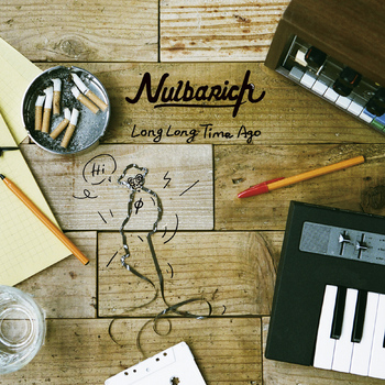 2017年12月には、2nd EP『Long Long Time Ago』をリリースした彼ら。基本的にメディアに顔を出さないNulbarichのジャケットは、思わず飾っておきたくなるくらいオシャレです♪