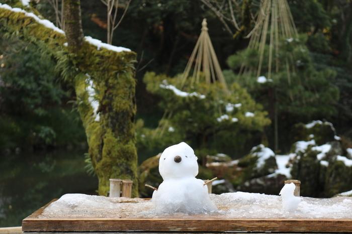 最近はあまり雪が降らなくなったとは言え、やはり寒い金沢の冬ですが、寒い季節ならではのあったかスイーツでお腹も心も温まってくださいね。