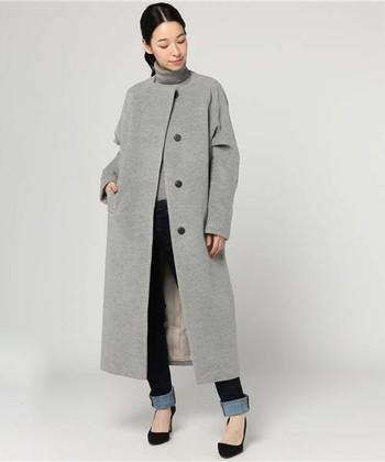 セールが狙い目?! ナチュラル派に贈る一生モノのコートはこれ!