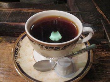 飲み物の種類も充実しており、コーヒーはコロンビアやブラジルなど10種類以上のテイストがあります。他にもバナナジュースや抹茶フロートなど甘い飲み物もありますので、コーヒーを飲めない方でも大丈夫です。