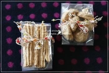 和三盆を使った上品な甘みの中に、ココナッツファインの食感と風味が広がります。大人の方へのプレゼントにもおすすめですよ。