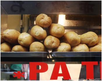 こちらではベトナム北部の街の人気ベーカリー店の製パン技術を取り入れています。一から手作りした自家製パンは、中はふわっと軽く、外はパリパリの薄皮と、本場の食感を楽しめる事で人気です。