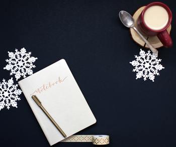 「日記を書いてみようかな」と思ってもなかなか始められずにいたり、三日坊主になってしまったり…なんてことよくありますよね。