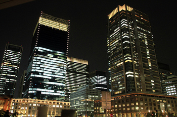 大人のバレンタインデートにも◎おしゃれで都会的な『東京・丸の内』を満喫しよう♪