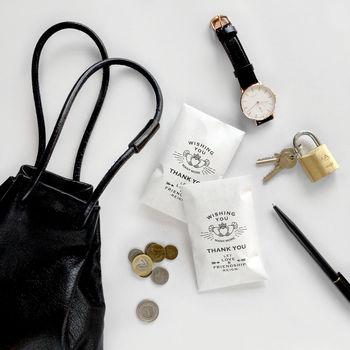 今回は便利でかわいい「ポチ袋」のおすすめの使い方や作り方などをご紹介したいと思います!