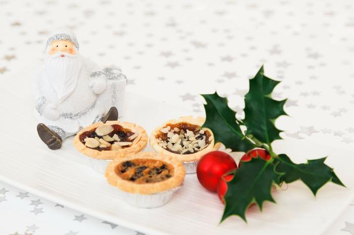 【明日なにつくる?】おすそ分けやパーティーに。クリスマスに作りたい「スイーツ」レシピ