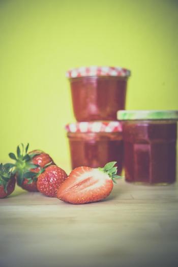 旬に作りたい保存食。果物をコトコト煮込んで「コンフィチュール」を作ってみては?