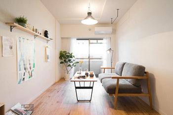 """こだわったデザインや独特の風合いが素敵な""""リノベーション住宅""""。なかなか気に入ったお部屋が見つからないという方は、お部屋探しの選択肢にリノベーション住宅を加えてみてはいかがでしょうか?  思いがけない素敵な出会いがあるかもしれませんよ。"""