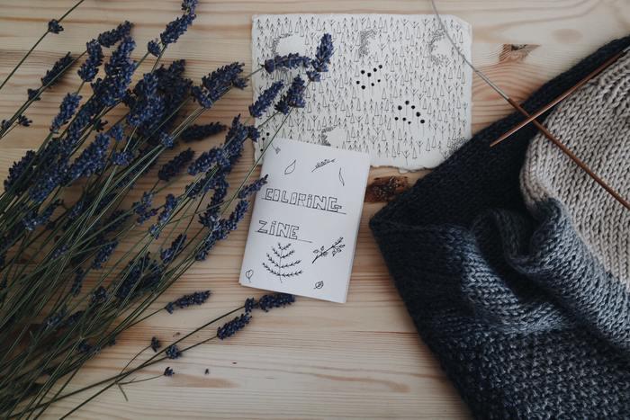 刺繍・かぎ縫い・棒針縫い・裁縫、それぞれに魅力があって悩んでしまいますね。最初は出来なくても練習すれば出来るようになります。ぜひ、手芸にチャレンジしてみてくださいね♪