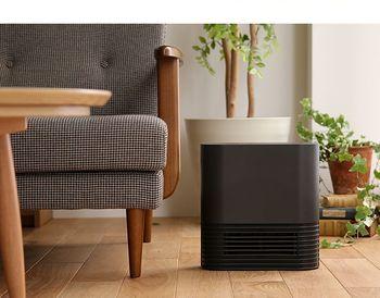 カーテンには、冷暖房の効率を良くする機能もあります。カーテンがあるのと無いのでは、室内の温度が違ってきます。カーテンは、外気をカットし、室温をキープしてくれる効果があるので、冷暖房の効率がアップ!さらには光熱費の節約にもつながります。生地の密度が高いものほど、外気をカットして室温をキープする効果がありますよ!