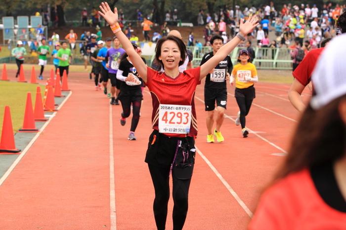 何より頑張った自分に感動してしまうこと間違いなしです! 一度完走してしまうと、ハマって毎年参加したり、もっと長い距離に挑戦したくなるかもしれません。
