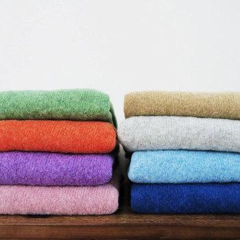 自分に合う色を知っておきましょう。通販で購入する場合は、色であまり冒険せずに自分に似合うパーソナルカラーを選ぶと良いでしょう。